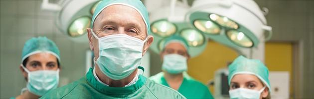 Anaesthesia Sickness