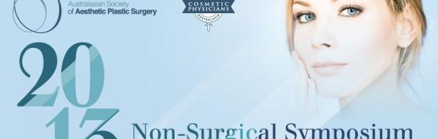 ASAPS – Non-Surgical Symposium 2013