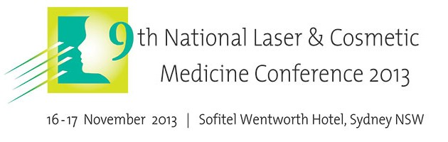 9th National Laser & Cosmetic Medicine Conference 2013 (LCMC2013)