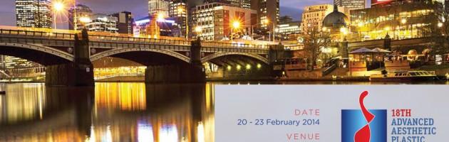 Plastic Surgery Workshop, Melbourne February 2014