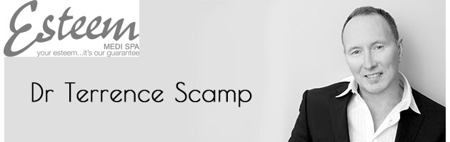 Dr Terrence Scamp – a true master of his craft!