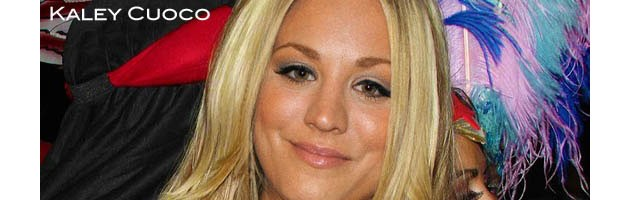 Kaley Cuoco (from The Big Bang Theory) and her cosmetic surgery choices
