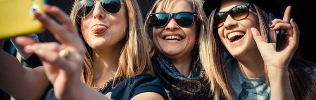 Plastic Surgery to Enhance the Selfie