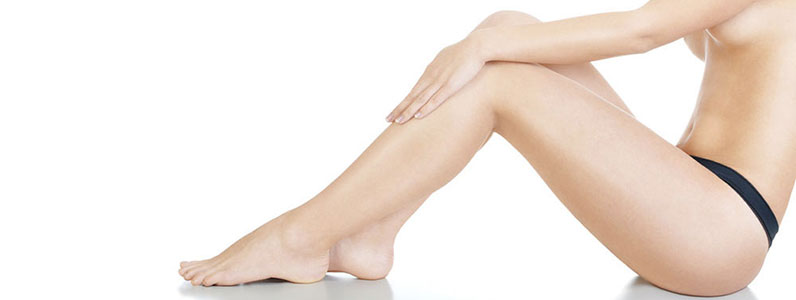 Got Cellulite? Get Sleek Skin