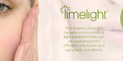 LimeLight Facial IPL