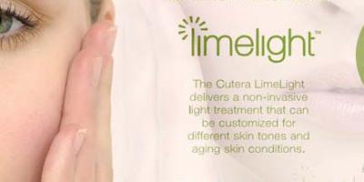 LimeLight Facial IPL