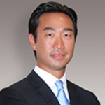 Dr Patrick Hsu