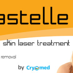 Cryomed Pastelle Laser
