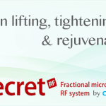Cryomed Secret RF