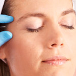 Anti-wrinkle injections for Depression