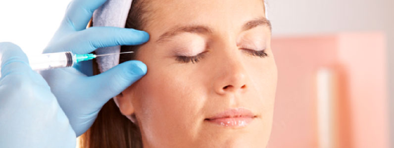 Using Anti-wrinkle injections to Treat Depression