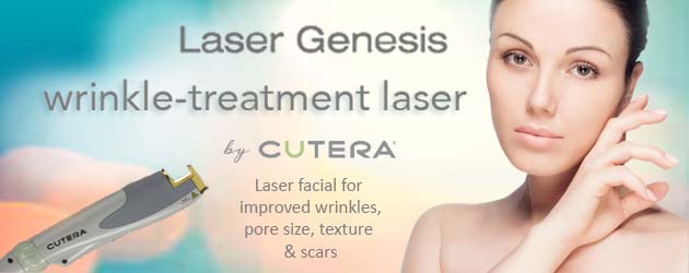 Laser Genesis