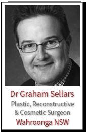 Dr Graham Sellars