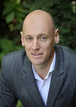Dr Gavin Sandercoe