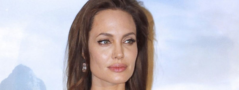 Angelina Jolie and Preventative Surgery
