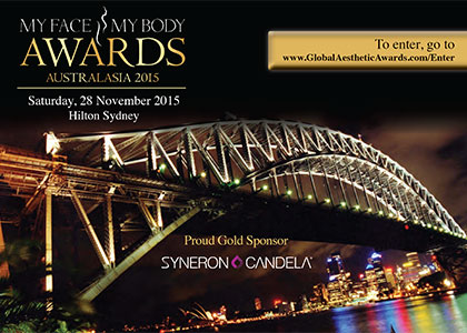 MyFaceMyBody Awards
