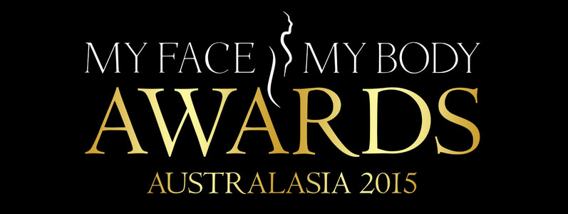 My Face My Body Awards Australasia 2015