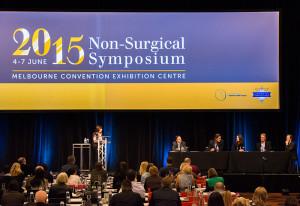 2015 Non-Surgical Symposium