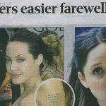Angel Tattoo Removal