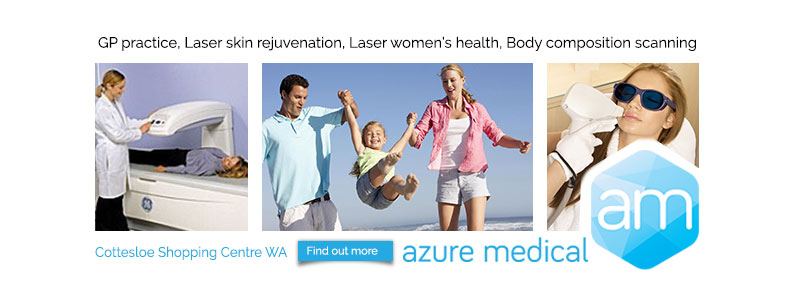 A HOLISTIC APPROACH – AZURE MEDICAL
