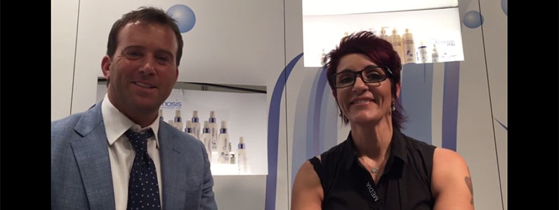 Osmosis Interview with Dr Ben Johnson, CEO and Founder of Osmosis Skin Care