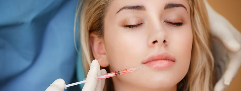 How do you find a good doctor to do injectables?