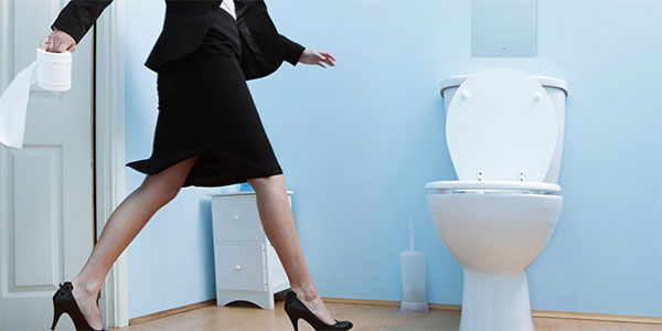 Urinary Incontinence – What Can You Do About It?