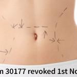 Medicare Item no 30177 Revoked - Abdominoplasty Tummy Tuck