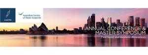 AAFPS Masters Symposium 2015