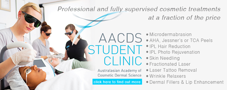 Aacds Student Clinic Why You Need To Check Them Out