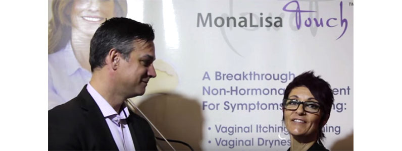MonaLisa Touch For Vaginal Regeneration