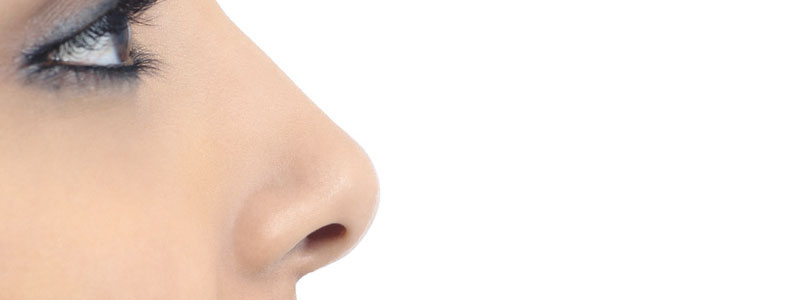 IS THERE A PERFECT NOSE? We ask the excellent Dr George Marcells, Facial Plastic Surgeon
