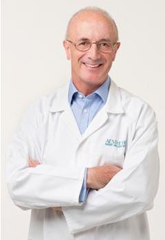 Dr Douglas McManamny