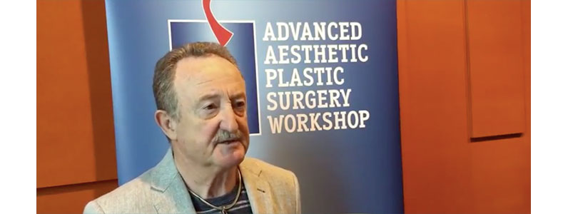 Dr John Newton on the 2016 AAPSW Rhinoplasty Conference