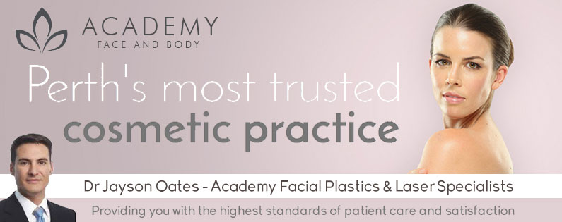 Academy Face and Body Wins Multiple Awards