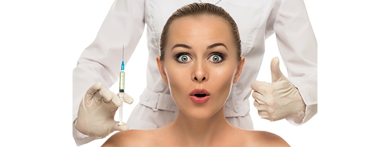 The best Anti-Wrinkle Injections in Melbourne – how do you find it?