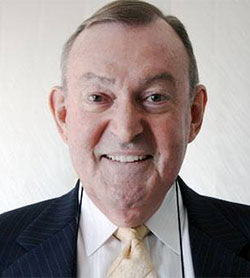 A/Prof Colin Moore