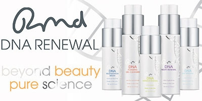 DNA Renewal – Clinical High Grade Skin Care