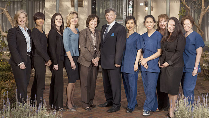 The team at Avenue Plastic Surgery