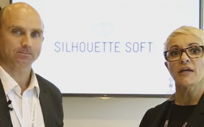 Silhouette Soft Threads – a chat with Barry Lazarus from Austramedex