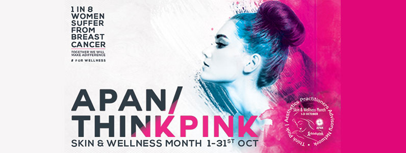 APAN Think Pink Initiative for Breast Cancer