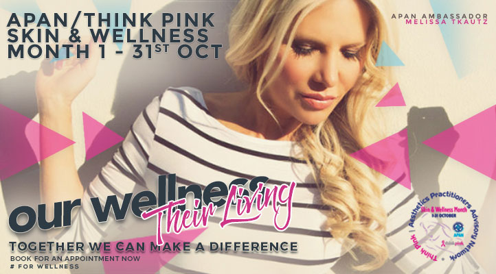 APAN Think Pink Initiative