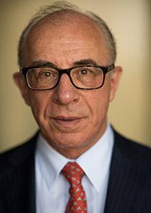 Dr Bryan Mendelson