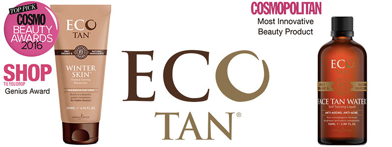 Eco Tan – Bringing Some Colour to Winter