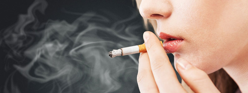 Should you stop smoking if you're having surgery?