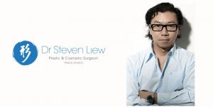 Dr Steven Liew, FRACS, Specialist Plastic Surgeon, Darlinghurst NSW