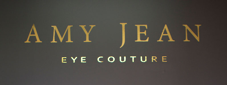 Amy Jean, International Brow Queen – Win the Ultimate Luxury Experience
