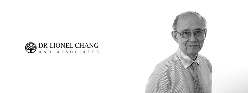 Specialist Asian Plastic Surgery with Dr Lionel Chang