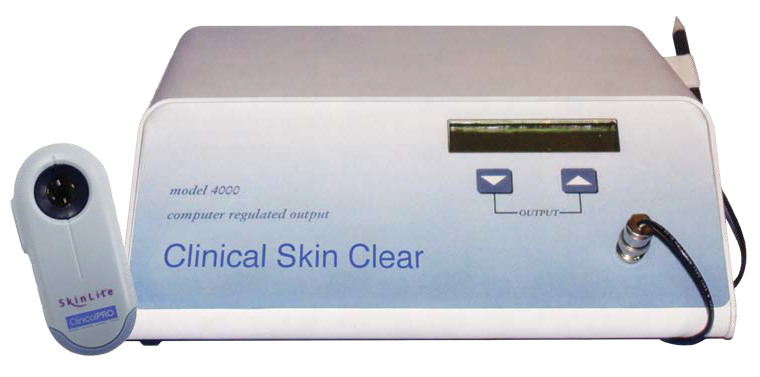 Clinical Skin Clear