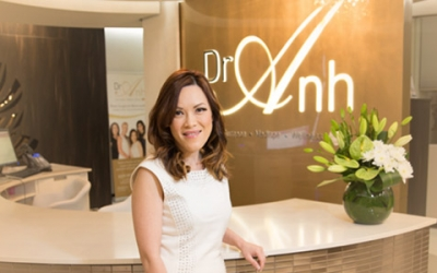 Getting Your Mojo Back – Profiling Dr Anh Nguyen